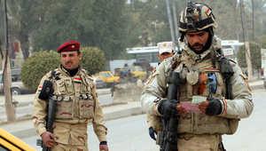 العراق: مقتل أبوعبدالله التونسي القيادي بداعش.. ومقتل 14 شخصا بعمليات إرهابية ببغداد