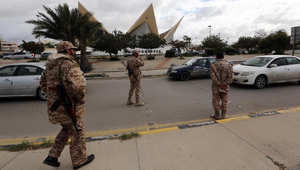 ليبيا: استنفار أمني بعد خطف السفير الأردني بطرابلس
