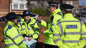 لندن: قوة مكافحة الإرهاب تعتقل شخصين ضمن تحقيقات احتيال وغسيل أموال متصلة بمتشددين سافروا إلى سوريا