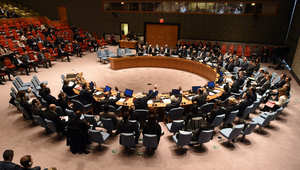 المتحدث باسم السفارة اليمنية بواشنطن: اليمن خاطب مجلس الأمن برسالة رسمية يطلب فيها تدخلا بريا عاجلا
