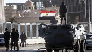 استعدادا لمظاهرات الإخوان الجمعة: الأمن يطوق مداخل القاهرة والجيزة والقليوبية وانتشار كثيف بالتحرير ورابعة العدوية