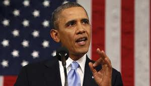أوباما حول داعش: سيكون هناك تقدم وتراجع بعملياتنا.. لا نخوض حملة عسكرية تقليدية