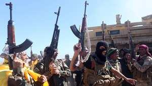 ضابط عمليات سابق بـCIA لـCNN: مشاكل بالقوات المقاتلة لداعش.. وشكوك حول النتائج