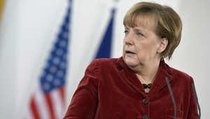 الادعاء الألماني يفتح تحقيقا بملف تجسس أمريكا على المستشارة ميركل