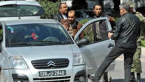 بالصور.. التأهب الأمني في تونس بعد الهجوم على متحف باردو