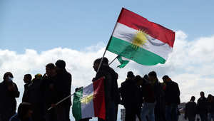 حزب الاتحاد الديمقراطي الكردي: مسلحون من المعارضة السورية يخطفون 300 كرديا في إدلب