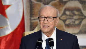 الرئيس التونسي