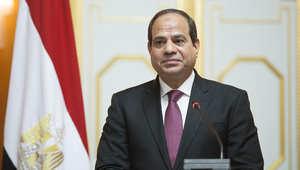 أحمد منصور: العجب في كثرة الحمقى والمغفلين الذين يؤمنون بالرئيس عبدالفتاح السيسي