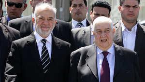 عاصفة الحزم.. العراق: موقفنا نبذ استخدام القوة.. سوريا: نؤكد على احترام سيادة اليمن واستقلاله