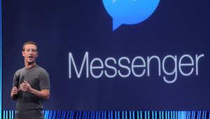 مكالمات الفيديو عبر تطبيق فيسبوك مسنجر