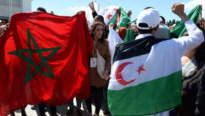 لقطات.. صور صدام حسين وأحمد ياسين وجمال عبدالناصر ترتفع بتونس