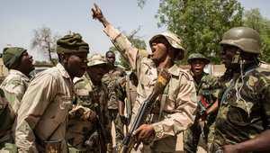 نيجيريا: الجيش يحرر 234 امرأة وطفلا من معسكرات لجماعة بوكو حرام في غابة سامبيسا