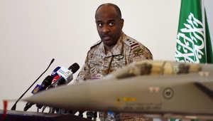 العميد عسيري: الحوثيون أخطأوا باستهداف مدن سعودية.. الآن سنأخذ زمام المبادرة