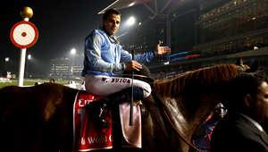 بالصور..أغلى سباقات الخيول تخطف أبصار العالم في دبي