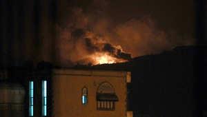 المتحدث باسم عاصفة الحزم: لم نستهدف مساكن مدنية داخل المدن.. والبحرية تراقب شواطئ اليمن لمنع إمدادات الحوثيين