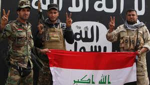 دخول القوات العراقية تكريت.. مؤيدو داعش: يقاتلوننا على تكريت وعيننا على نيويورك والرياض
