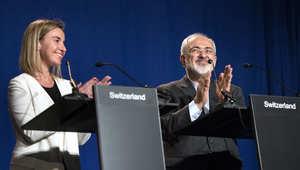 """النووي الإيراني.. إسرائيل: المحتفلون بالاتفاق المبدئي """"منقطعون عن الواقع"""""""