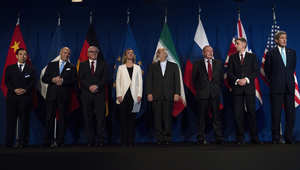 أبرز معايير الاتفاق النووي الإيراني.. أوباما يرحب بالاتفاق المبدئي وظريف يعد باحترام ما توصل إليه