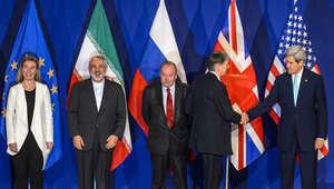 اللجنة النووية التابعة للبرلمان الإيراني تصدر وثيقة مراجعة للاتفاق المبدئي مع دول 5+1