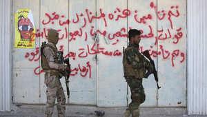 جنرال أمريكي سابق لـCNN: النهب بتكريت سببه غياب خطة ما بعد التحرير