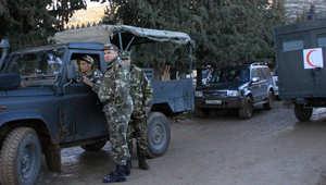 الجزائر.. مصرع 14 عسكريا بعد 3 أيام من إعادة انتخاب بوتفليقة