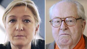 """شيخ الأزهر يقبل لقاء زعيمة اليمين المتشدد الفرنسي وابنة جان ماري لوبان """"ابتغاء مصلحة المسلمين العليا"""""""
