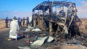 حادث طريق مأساوي بالمغرب يخلّف 34 قتيلا على الأقل بينهم عدد من الأطفال