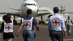 رئيس بعثة الصليب الأحمر باليمن: صدمنا من قلة احترام جميع الأطراف للمستشفى الذي يُعد مؤسسة صحية محايدة