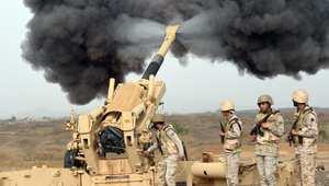 """عاصفة الحزم.. العريفي نقلا عن يمنيين: العمليات دقيقة جدا.. القرني: بالدم نحصن حدودك يا وطن.. والقرضاوي يدعو لـ""""المجاهدين"""" باليمن"""
