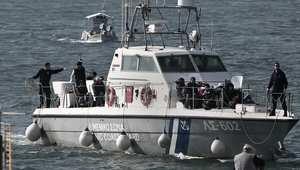 المتحدث باسم وزارة التجارة البحرية اليونانية لـCNN: 3 قتلى بغرق عبارة تقل مهاجرين قرب سواحل روديس