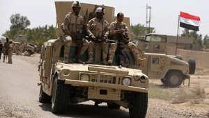 مسؤول عراقي لـCNN: داعش يدفع باتجاه الخالدية شرق الرمادي.. وحيدر العبادي يقرر تسليح وتجنيد عشائر الأنبار