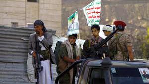 طائرات سعودية تعود إلى الأجواء وتدمر مقرات الحوثيين بصنعاء ومعسكرات بلحج.. وتقصف مقر اللواء 35 بتعز