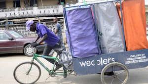 هل تعلّم لاغوس العالم على كيفية التخلص من النفايات؟