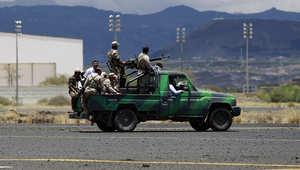 الناطق باسم الحوثي يزعم السيطرة على منطقة التواهي في عدن رغم الغارات السعودية