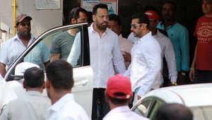 الحكم على سلمان خان بالسجن بعد حادث دهس قبل 13 عاما