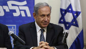 المتحدث باسم الرئيس الإسرائيلي: نتنياهو أبلغ الرئيس بتوصله لاتفاق مع حزب البيت اليهودي لتشكيل الحكومة