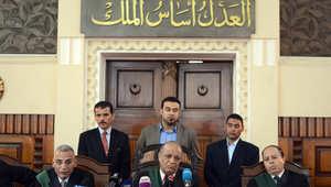 جلسة في مصر لبحث استئناف النيابة العامة ضد قرار إسقاط تهم القتل ضد مبارك