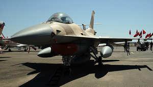الجيش المغربي: تحديد موقع محتمل لجثة الطيار الذي تحطمت مقاتلته في صعدة باليمن