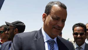 مصدر بالحكومة اليمنية الموالية لهادي: الفصائل أبدت موافقة مبدئية للحوار برئاسة الأمم المتحدة في يونيو