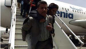 عودة الحياة إلى مطار صنعاء