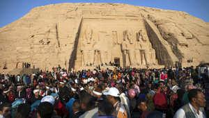 مصر: إيرادات السياحة تقدر بملياري دولار والقطاع يستعيد جزءاً من عافيته