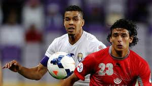 لقب أفضل لاعبي آسيا من نصيب السعودي ناصر الشمراني والإمارات وقطر تحظيان بالمركزين الثاني والثالث