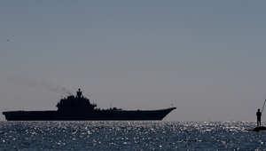 الرئيس القبرصي لـCNN: حقول الغاز تحت الماء ستساعد في توحيد الجزيرة