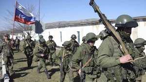 أمريكا: إشارات أولية تظهر احتمال استعداد جيش روسيا للابتعاد عن حدود أوكرانيا