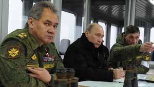 هذا تقييم الإدارة الأمريكية حول نوايا روسيا في أوكرانيا