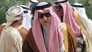 السعودية: دعونا وزير خارجية إيران ولم يزر ونأمل ألا تكون جزء من المشكلة بالمنطقة