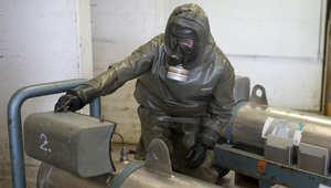 أمريكا: اتهام 3 أشخاص بمحاولة تصدير أجهزة لكشف المواد الكيماوية إلى سوريا