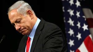 نتنياهو لـCNN: أدعو عباس لتمزيق اتفاق حماس والاعتراف بإسرائيل والعودة للمفاوضات