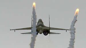 العراق: استلمنا 5 طائرات سوخوي من روسيا ستزيد من قدراتنا بالمواجهة والقضاء على الإرهاب