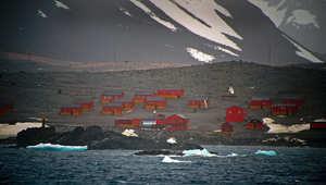 القطب الجنوبي يسجل درجة حرارة يعتقد أنها الأعلى على مر التاريخ